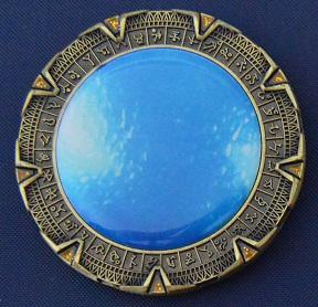 Stargate portal