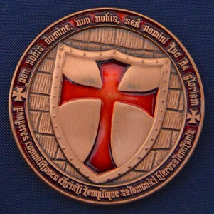 Templar copper